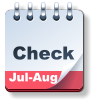 Jul-Aug Check